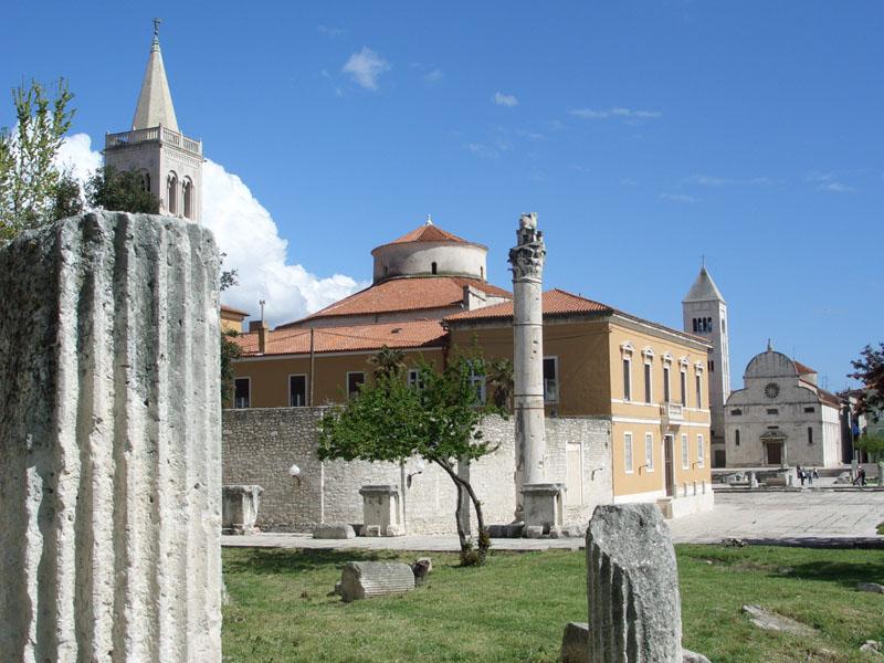 Zadar_Forum